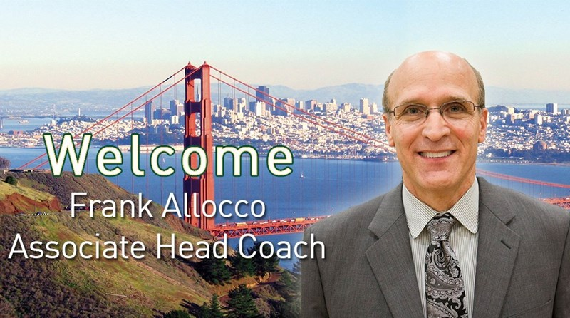 Frank Allocco Joins Men's Basketball Staff - University of San Francisco